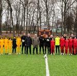 «Арсенал» открыл стадион для клубной Академии