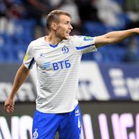 Сергей Паршивлюк продлил контракт с «Динамо»