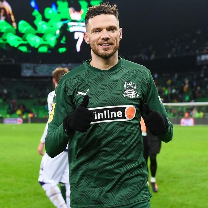 Маркус Берг по окончании сезона перейдёт в «Гётеборг»