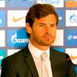 Виллаш-Боаш провел первую пресс-конференцию в качестве главного тренера «Зенита»
