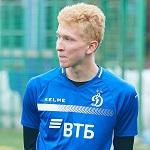 «Динамо» подписало контракт с 19-летним вратарём Иваном Будачёвым