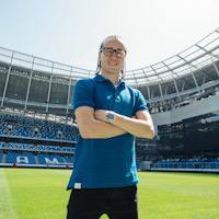 Диего Лаксальт подписал контракт с «Динамо»
