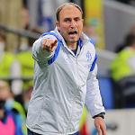 Кирилл Новиков подал в отставку с поста главного тренера «Динамо»