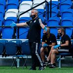 Сергей Подпалый будет тренировать «Арсенал» в сезоне 2020/21