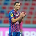 Алан Дзагоев получил травму мышцы задней поверхности бедра