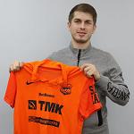 «Урал» объявил о возвращении Алексея Евсеева