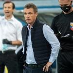 Виктор Ганчаренко: «Знаем, что против «СКА-Хабаровска» будет нелегко»