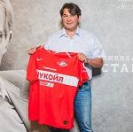 «Спартак» объявил об уходе Шамиля Газизова с поста генерального директора