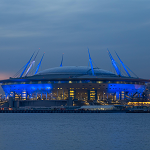 Матч «Зенит» – «Урал» пройдёт без зрителей
