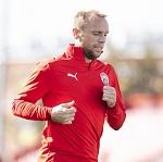 Денис Глушаков подписал контракт с «Химками»