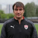 «Химки» назначили Дмитрия Гунько на пост главного тренера
