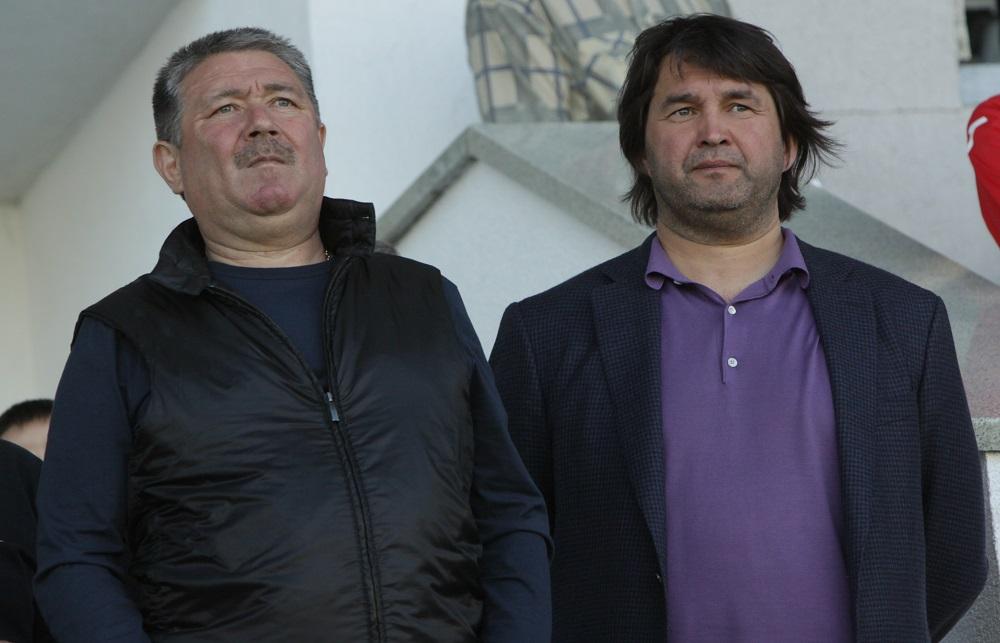 Шамиль Газизов: «Тяжело расставаться с Колывановым, но такой шаг надо было сделать»