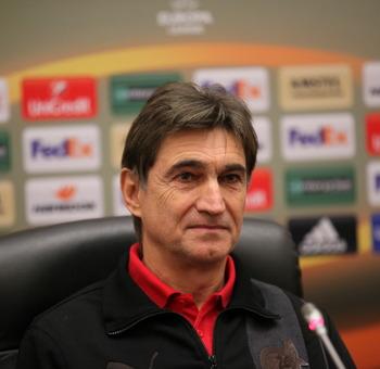 Валерий Чалый: «Сыграть с основным составом «Ливерпуля» будет интересно»