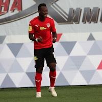 Сенин Себаи продолжит карьеру в «Ахмате»