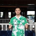«Ахмат» подписал контракт на 3,5 года с Габриэлем Янку