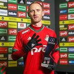 Владислав Игнатьев: «Получается играть, забивать и приносить пользу команде»