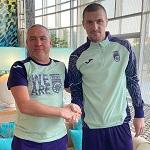 Олег Иванов стал игроком «Уфы»