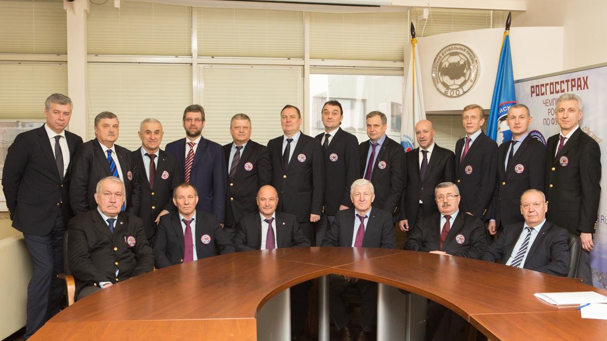 Делегаты РФПЛ готовы к возобновлению Чемпионата
