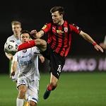 Данил Липовой вернулся в «Динамо» из аренды в «Химках»