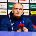 Виталий Кафанов: «Очень хочется, чтобы Попов после игры в Сочи ходил по земле»