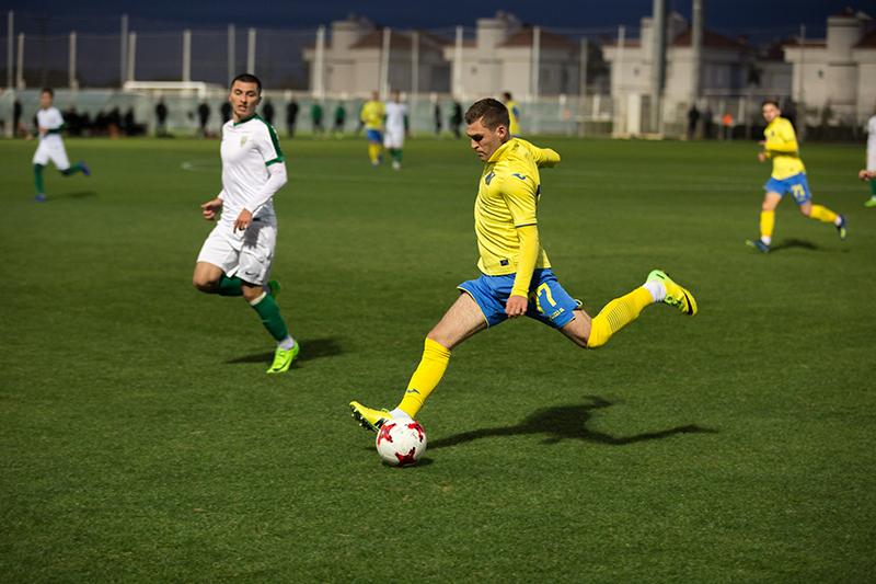 «Ростов» одержал победу над «Атырау»