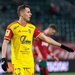 Лука Джорджевич: «Подумал, что в «Арсенале» мне будет легче вернуться в футбол»