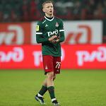 Максим Мухин перешёл из «Локомотива» в ЦСКА