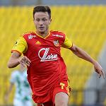 Даниил Лесовой перешёл из «Арсенала» в «Динамо»