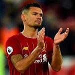 «Зенит» объявил о переходе Деяна Ловрена из «Ливерпуля»