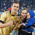 Андрей Лунёв продолжит карьеру в немецком «Байере»