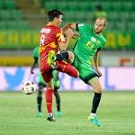 Три игрока, выступавшие в 2020-м за «Астану», пополнили состав «Ротора»
