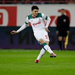 Станислав Магкеев продлил контракт с «Локомотивом» до 2024 года