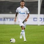 Эмануэль Маммана перешёл из «Зенита» в «Сочи» на правах аренды