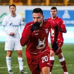 Четыре игрока покинули «Рубин» из-за окончания аренд
