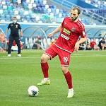 Георгий Мелкадзе перешёл в «Ахмат» на правах аренды
