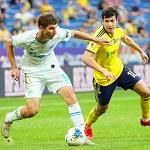 Леон Мусаев перешёл из «Зенита» в «Рубин»
