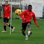 «Химки» просмотрят пятерых футболистов на сборах в Турции