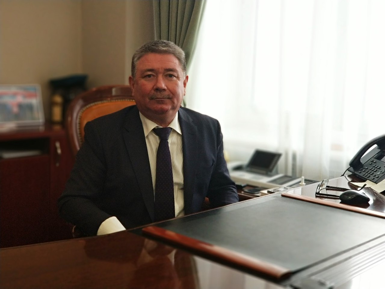 Президент «Уфы» Марат Магадеев: «В ближайшие годы нам реально сыграть в еврокубках»