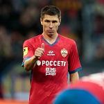 Кирилл Набабкин продлил контракт с ЦСКА
