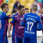 Кирилл Набабкин получил травму крестообразной связки колена