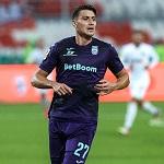 «Уфа» объявила о трансфере Йонуца Неделчару в афинский АЕК
