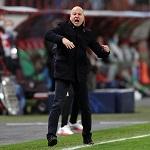 Марко Николич: «C «Атлетико» играли не так хорошо, как с «Баварией», но взяли одно очко»