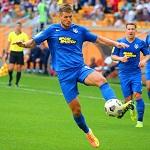 Владимир Обухов перешёл из «Тамбова» в «Ростов»