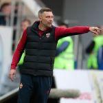Сергей Овчинников будет готовить ЦСКА к встрече с «Динамо»