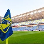 Фактическая вместимость стадиона «Ростов Арена» уменьшена до 25%