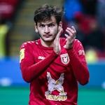 Хвича Кварацхелия приступил к тренировкам «Рубина»