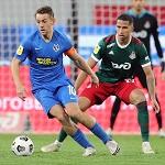 Кирилл Панченко перешёл из «Тамбова» в «Арсенал»