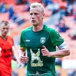 Вячеслав Подберёзкин вернулся из «Рубина» в «Урал»
