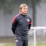 «Спартак» назначил Дмитрия Попова на должность спортивного директора клуба