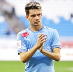«Сочи» объявил о переходе Данилы Пруцева из «Крыльев Советов»